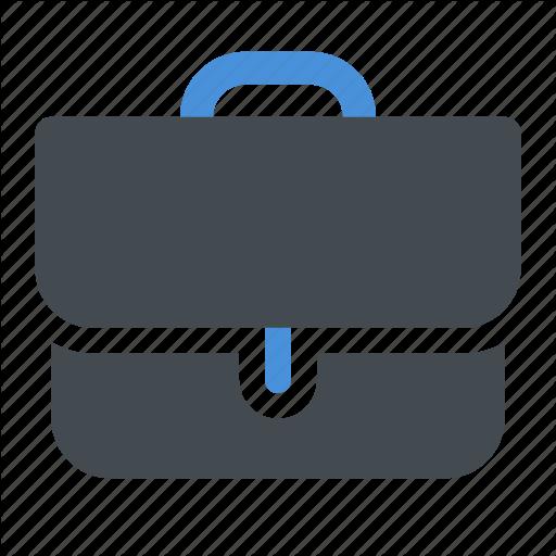 Briefcase, Business, Portfolio, Services Icon