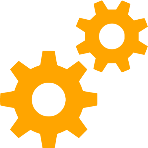 Orange Services Icon
