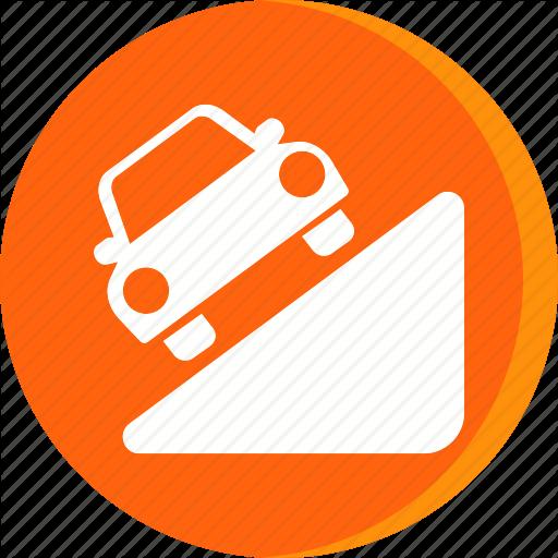 Automobile, Car, Car Lifter, Garage, Service, Servicing, Vehicle Icon