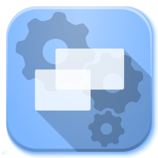 Apps Session Icon Flatwoken Iconset Alecive