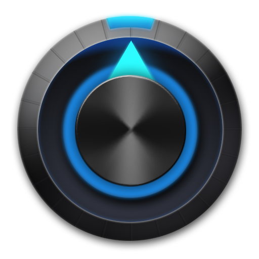 Android, Settings Icon