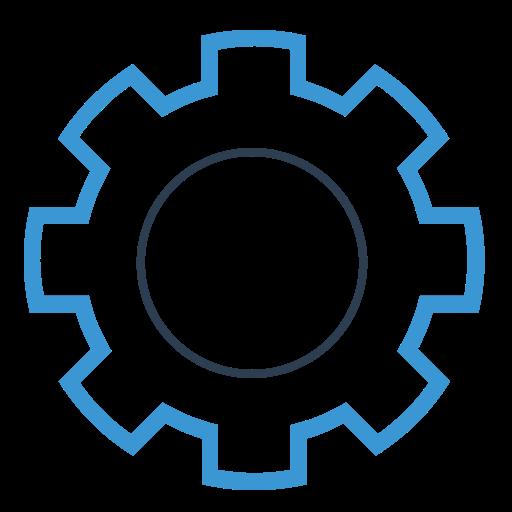 Options, Configuration, Service, Gear, Tool, Settings, Wheel Icon