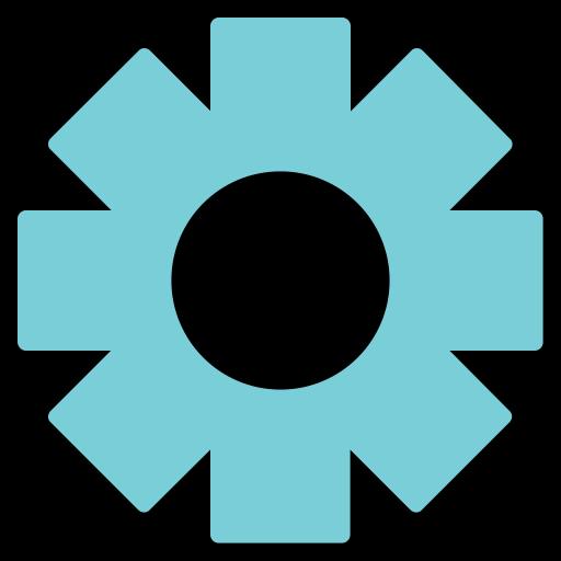 Configuration, Setting, Optioan, Gear, Wheel, Config Icon