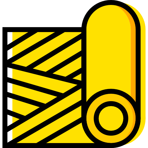 Material, Sewing, Fabric Icon