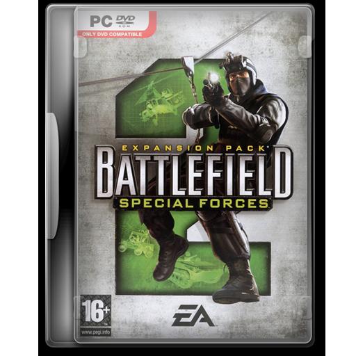 Battlefield Sf Icon