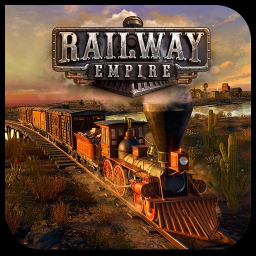 Railway Empire Icon Game And Program Icons Program Icon