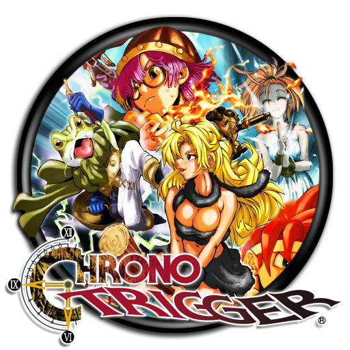 Download Free Chrono Trigger Hd Icon Favicon Freepngimg