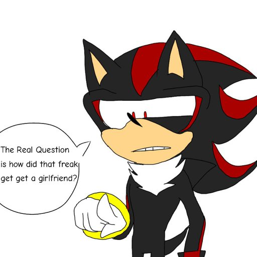 Ask Shadow Sonic And Silver On Tumnlr Sonic The Hedgehog! Amino