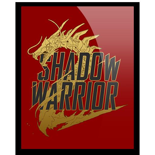 Icon Shadow Warrior