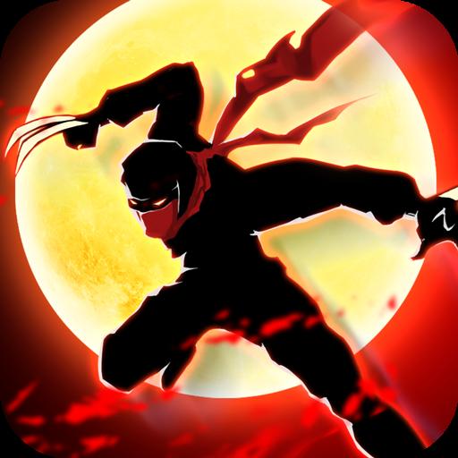 Shadow Warrior Hero Kingdom Fight Apk