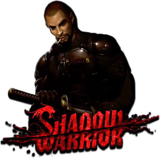 Shadow Warrior Png Transparent Shadow Warrior Images