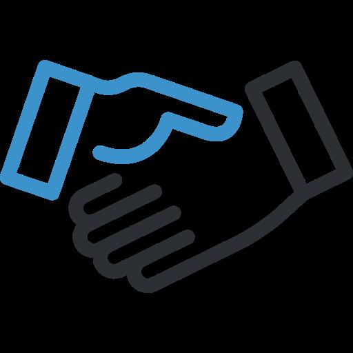 Handshake Png Icon