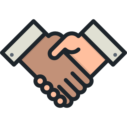 Shake Hands Icon