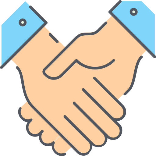 Shake Hands Png Icon