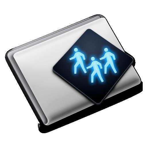 Folder, Sharepoint, Icon