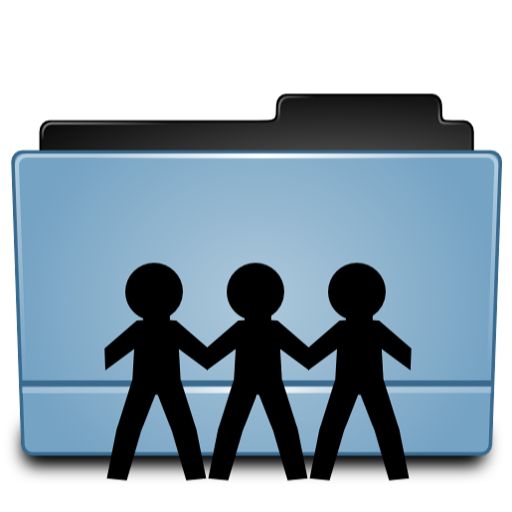 Folder Sharepoint Icon Free Search Download As Png