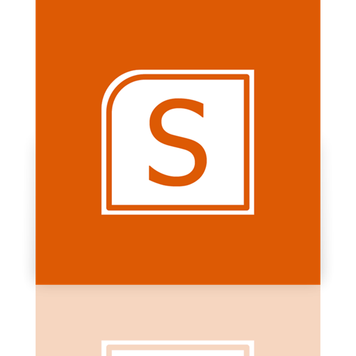 Mirror, Sharepoint Icon