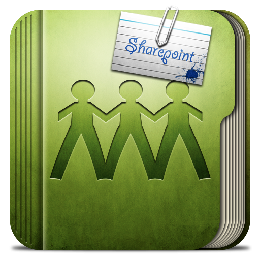 Sharepoint Icons