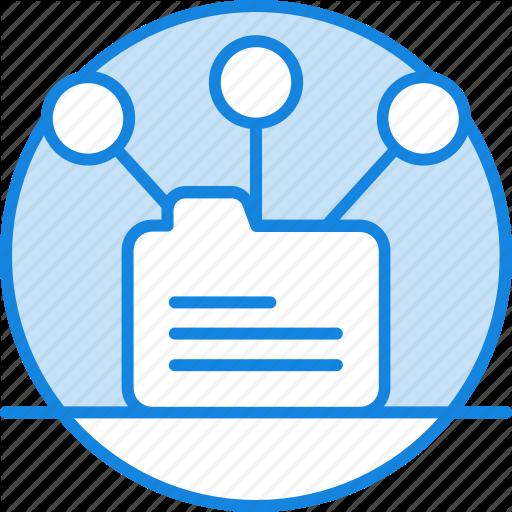 Concept, Content, Content Sharing, Data, Data Network, Folder