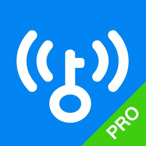 Wifi Master Key Pro