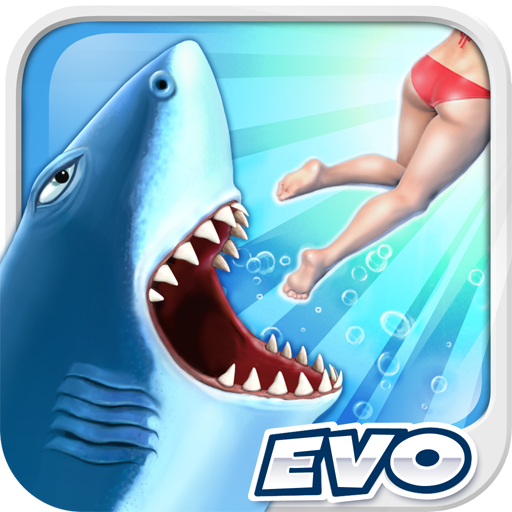 Download Hungry Shark Evolution For Pc Hungry Shark Evolution