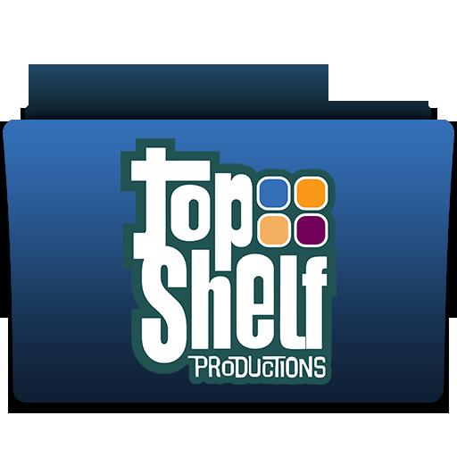 Shelf, Top Icon
