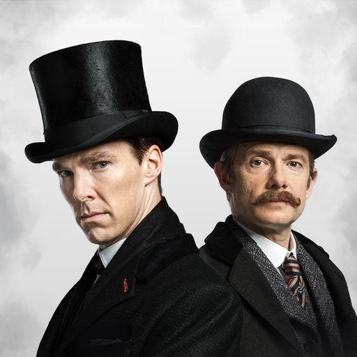 Sherlock The Abominable Bride App
