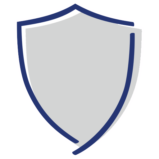 Shield Icon Blue Haven Firearms