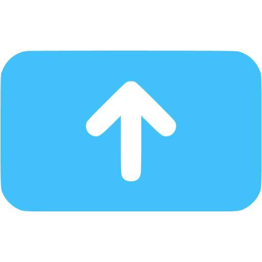 Caribbean Blue Shift Icon