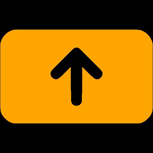 Orange Shift Icon