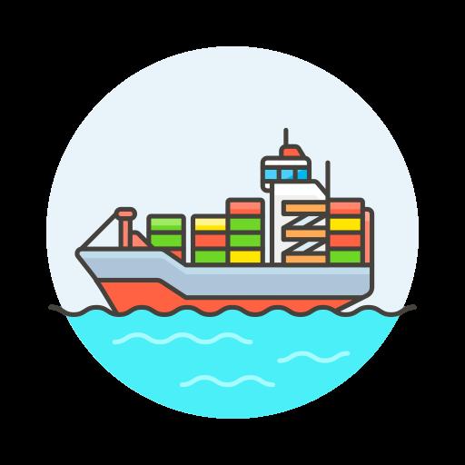 Ship Icon Streamline Ux Free Iconset Streamline Icons