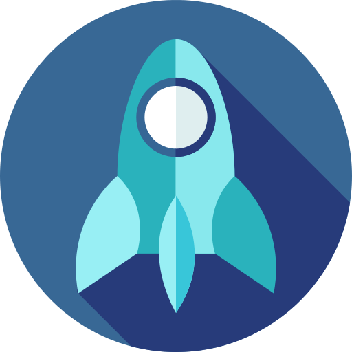 Rocket Ship Png Icon