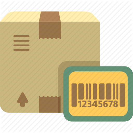 Barcode, Code, Label Icon