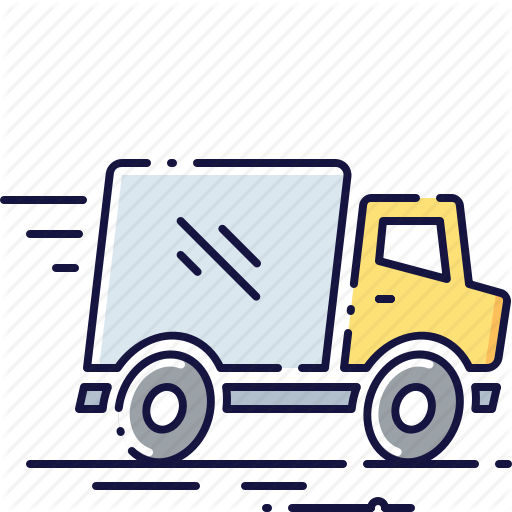 Car, Delivery, Express, Fast, Send, Shipping, Truck Icon