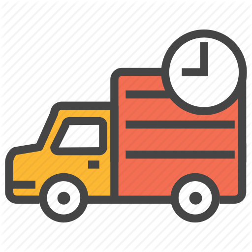 Delivery, Delivery History, Fast Truck, On Time Delivery, Service