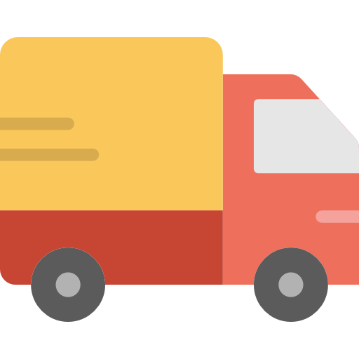 Transport, Vehicle, Automobile, Delivery Truck, Delivery