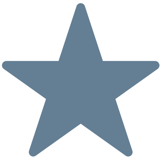 Office, Rising, Star, Shooting, Star, Starred Icon Free Of Office