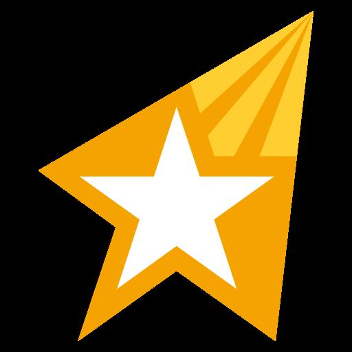 Shooting Star Emoji For Facebook, Email Sms Id Emoji