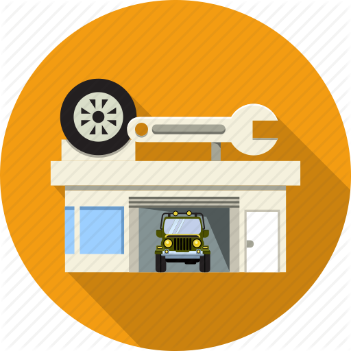 Assistance, Auto, Business, Maintenance, Repair, Service, Support Icon