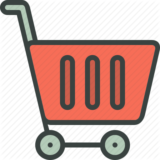 Ecommerce Shopping Cart Transparent Background Png Png Arts