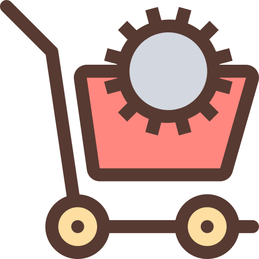 Shopping Cart Commerce And Shopping Png Icon