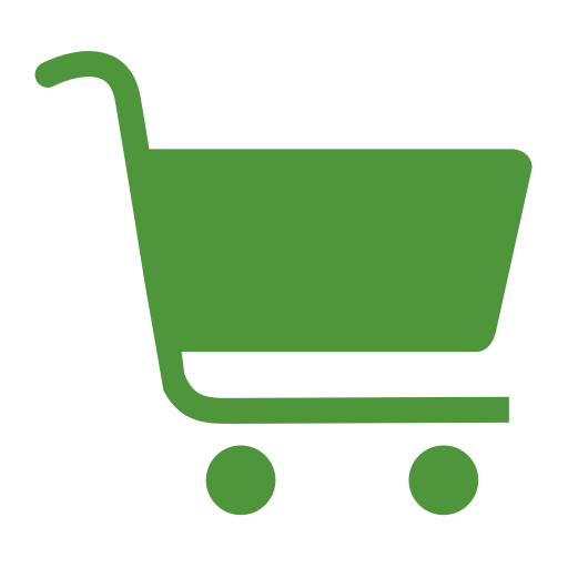 Shopping Cart Green, Shopping Cart, Successful Icon Png And Vector