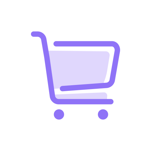 Fill, Multicolor, Shopping Cart Icon Png And Vector For Free