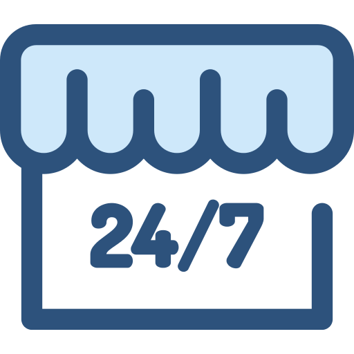 Open Shop Png Icon