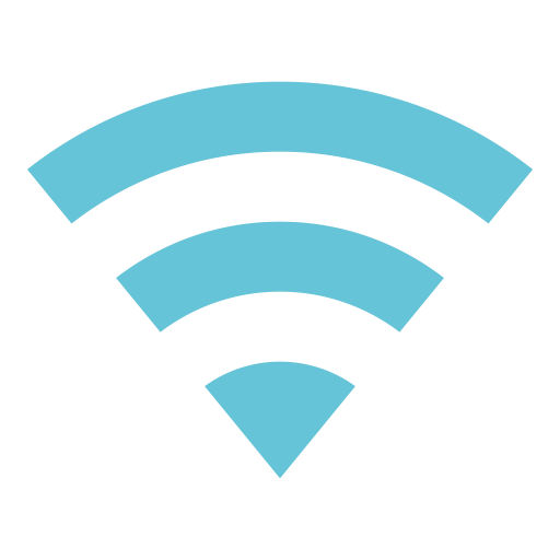 Shortcut Center, Wifi, Wifi Signals Icon With Png And Vector