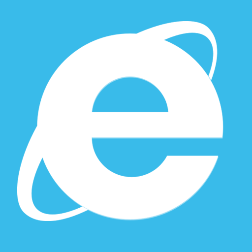 Internet Explorer Icon Windows Images