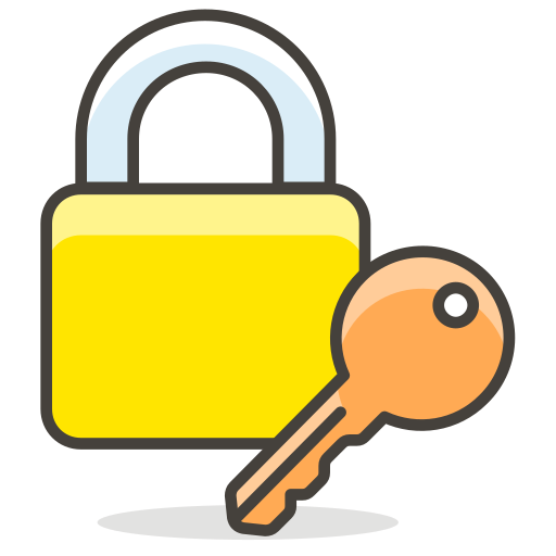 Private, Lock, Password Icon Free Of Another Emoji Icon Set