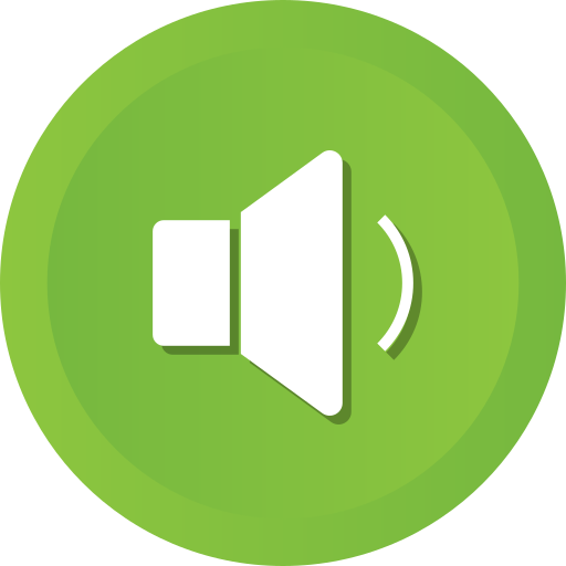 High, Loud, Music, On, Sound, Speaker, Volume Icon Free Of Ios