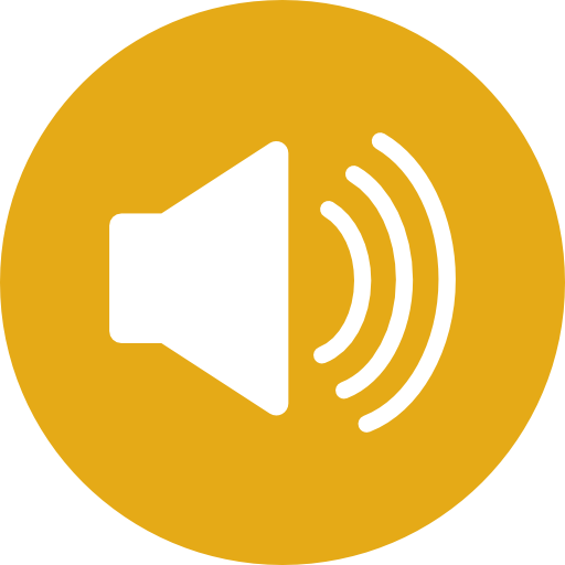 Speaker, Volume, Audio, Interface, Multimedia Option, Music