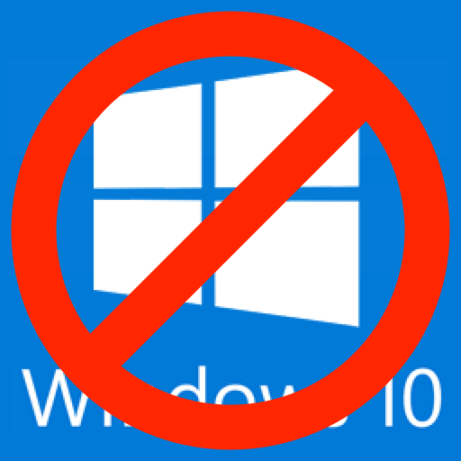 No, I Do Not Want To Upgrade To Windows Again, And Please Stop